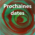 Bouton Prochaines dates