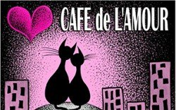 18 janvier 2016 – Café de l'Amour – Paris
