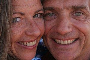 Michael et Diana Richardson