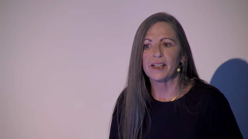 TED avec Diana Richardson _ Mindful Sex