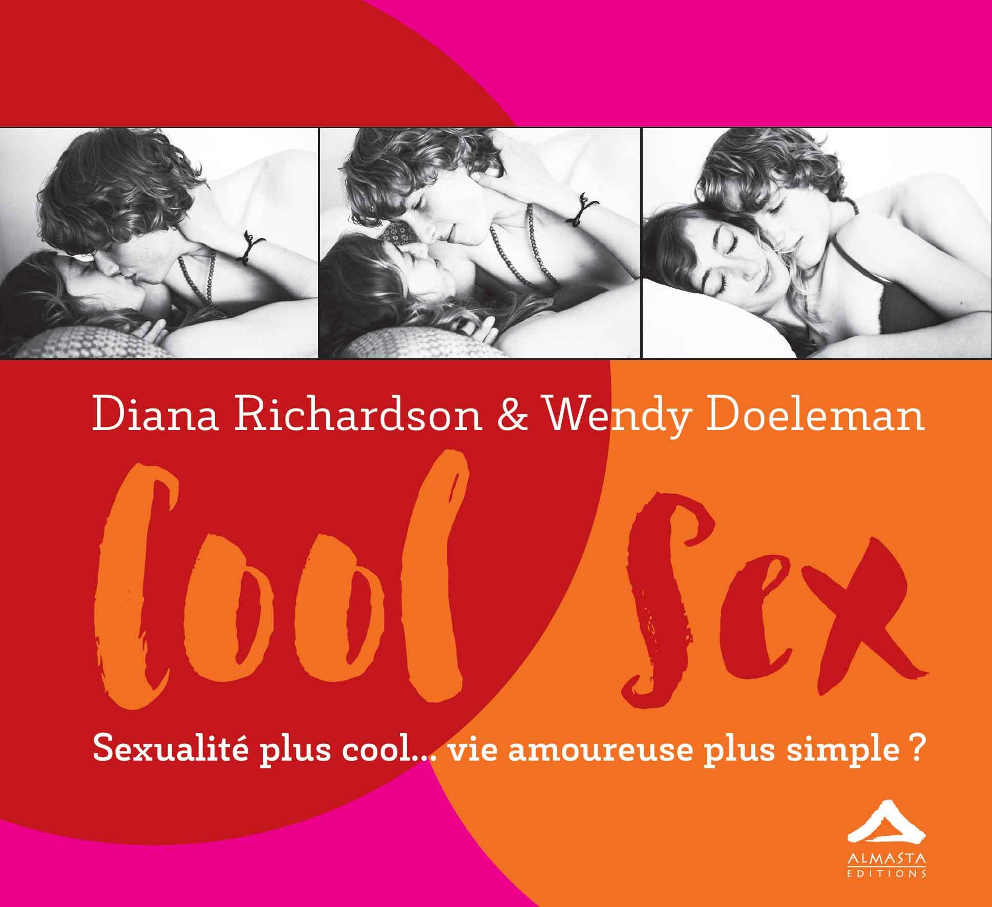 Couverture de AMOUR ET EMOTIONS Préservez votre couple du piège des émotions de Diana Richardson