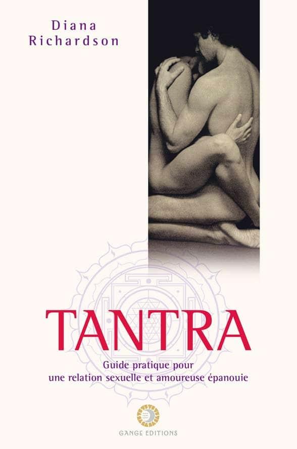Couverture de L'EXTASE SEXUELLE Conseils et techniques pour une relation épanouie de Diana Richardson